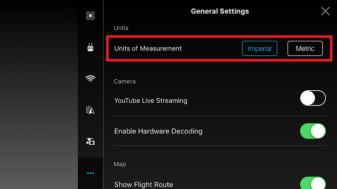 Professional Is There A Way Of Changing The Altitude And - Altitude measurement app