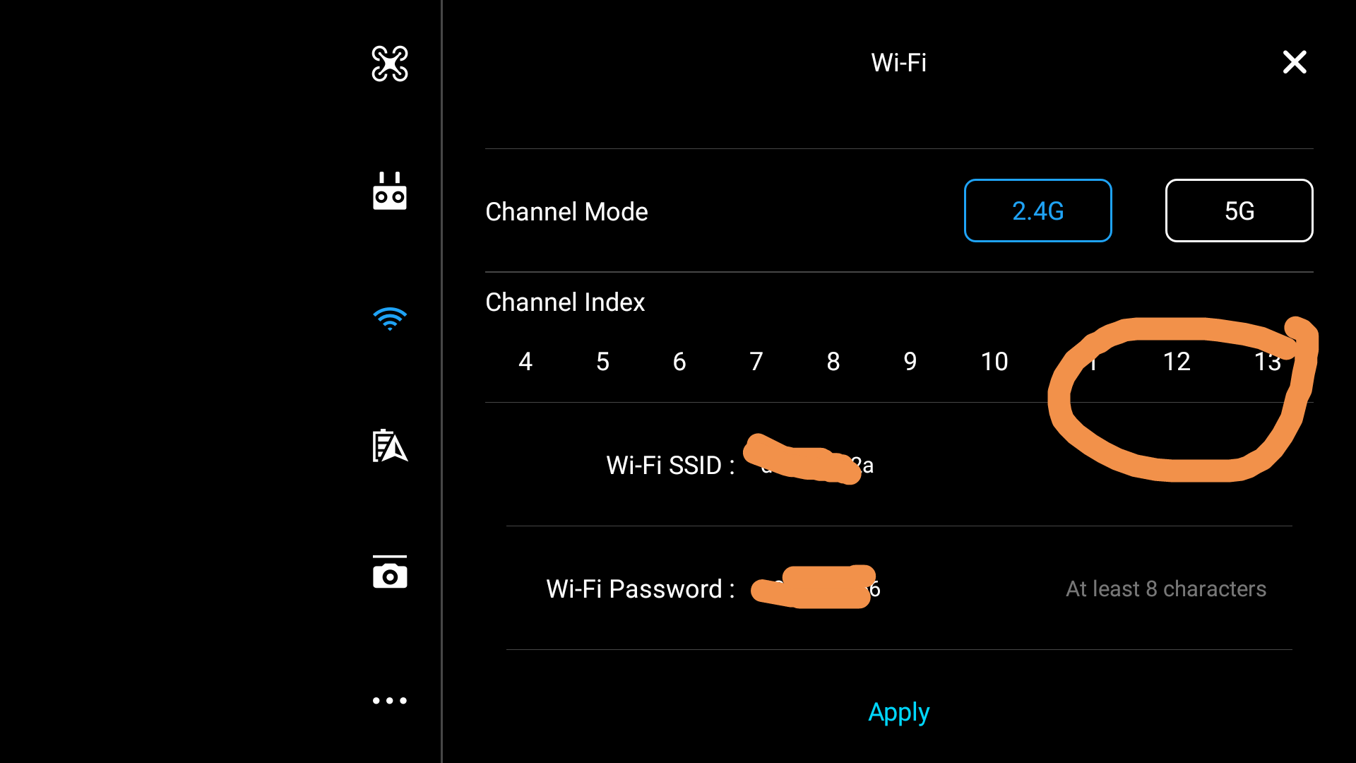 Switch to FCC mode in Europe, and fly miles instead of just