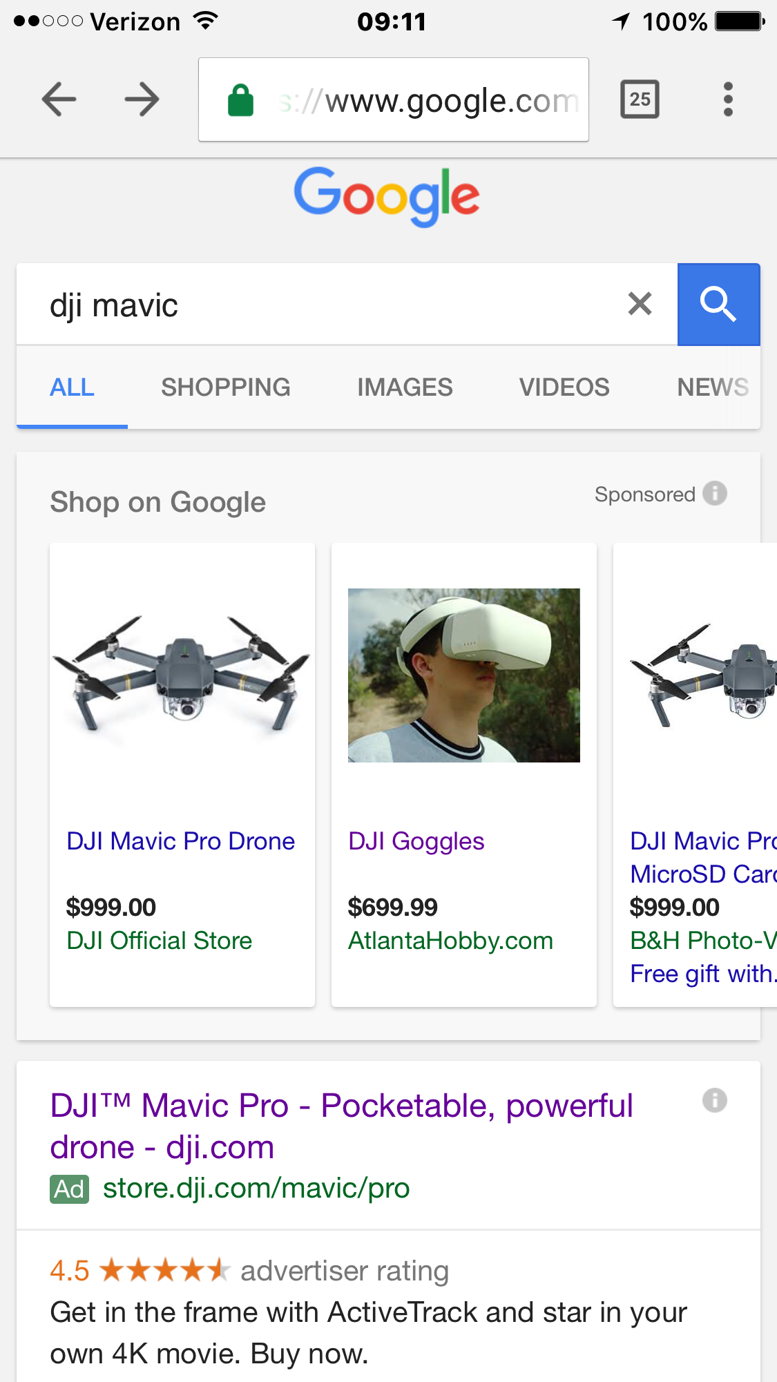 Possible Leak For Price Of Dji Goggles Phantom Drone Forum Stealle