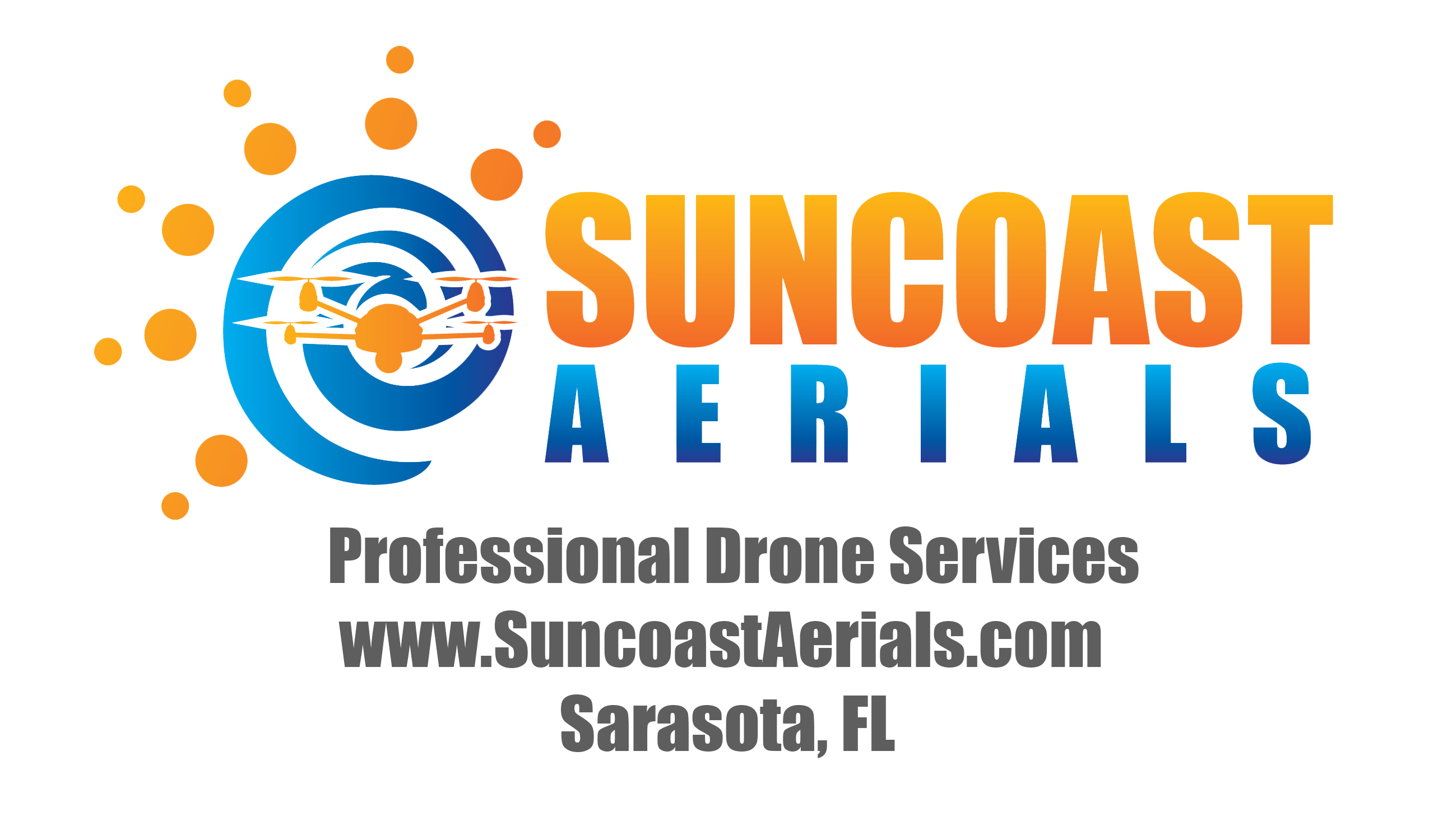 suncoast aerials professional drone services in sarasota