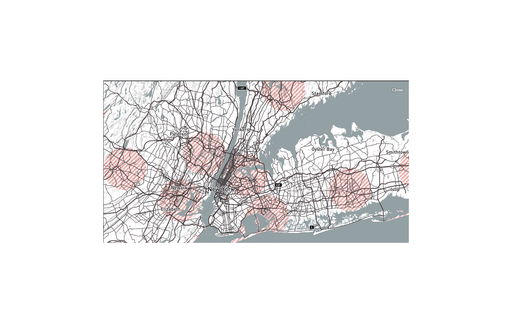 NYC No fly zones.png