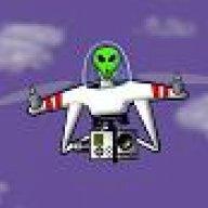 UFOwithaGoPro