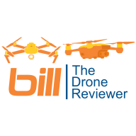 Bill The Drone Reviewer
