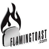 FlamingToast