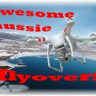 AWESOME AUSSIE FLYOVERS