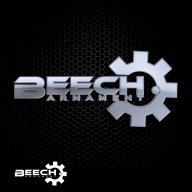 Beech Armament