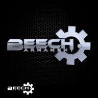 Beech Armament