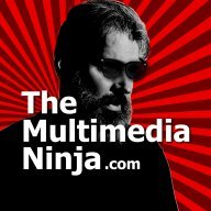 The Multimedia Ninja