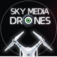Sky Media Drones