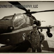 Buzz Covington