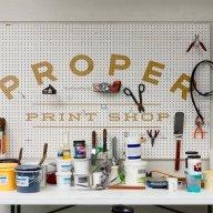proper printshop