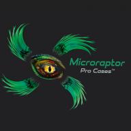 MicroraptorProCases