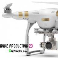 Drone prod 23