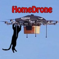 HomeDrone