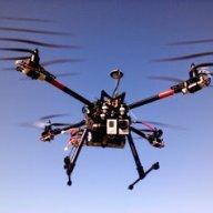 DroniRoma