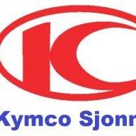Kymco Sjonnie