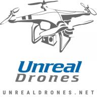 UnrealDrones