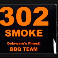 302 Smoke