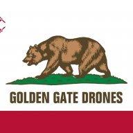 GoldenGateDrones