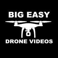 Big Easy Drone Videos