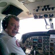Peter Pilot
