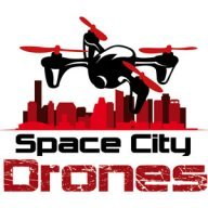 SpaceCityDrones