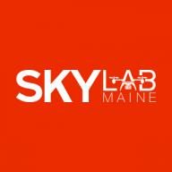 Skylab Maine