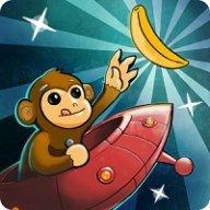 UFO Monkey