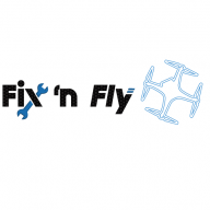 Fix 'n Fly Drones