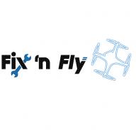 Fix 'n Fly Drones