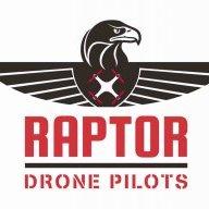 Raptor Drone Pilots