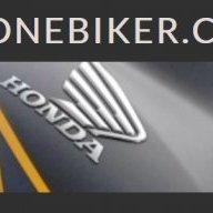Drone Biker