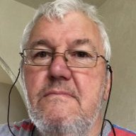 Grandad Pete