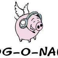 Hog-O-Naut