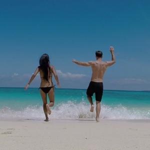 Boracay Vacation - GoPro HD - YouTube