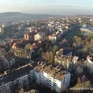 Mirijevo - Belgrade from the air / Mirijevo - Beograd aero snimak - YouTube