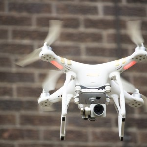 SaveMan Media Phantom 3 Pro 2