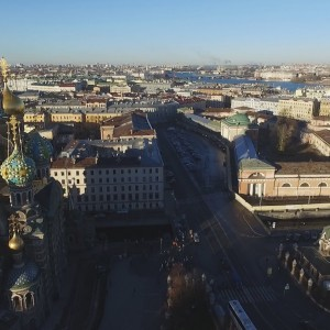 Church on Spilled Blood. St  Michael's Castle .Sankt-Petersburg - YouTube
