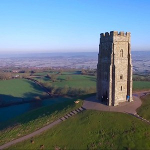 Glastonbury Tor - YouTube