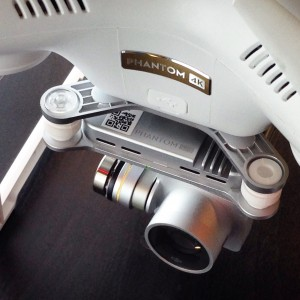 Phantom 3 4K Badge