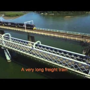 Como Bridge - Another Phantom 3 flight - YouTube