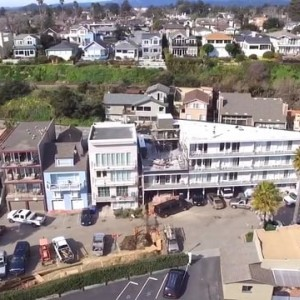 Capitola beach, CA on Vimeo