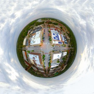 2016 04 19 Lawrence Downtown 7th And Mass Little Planet