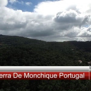phantom 3 professional first flight in Monchique in HD - YouTube