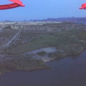 Quick Evening Flight 5-19-2016 Lake Havasu city az - YouTube