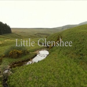 Little Glenshee Perthshire Scotland June 2016 - YouTube