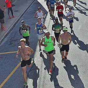 2016 Trivium - Growler Gallop/Gibbs Hundred Brewery 5K & 10K - Greensboro, NC - YouTube