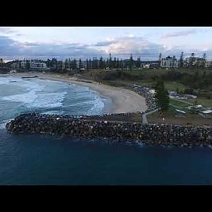 Port MacQuarie Holiday - YouTube