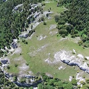 Peak Tlsta in Slovak National Park Velka Fatra on Vimeo