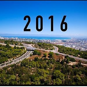 Most Beautiful Drone Videos Ever Filmed 2016 - DRONE FOOTAGE OF 2016